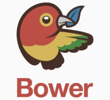 Bower by posx ★ $1.49 stickers