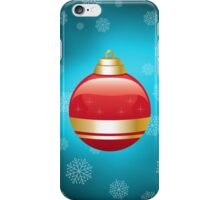 Chrismas Ornament iPhone Case ,Casing 4 4s 5 5s 5c 6 6plus Case -  Chrismas Ornament Samsung case s3 s4 s5 iPhone Case/Skin