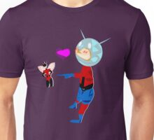 Ant and Wasp Unisex T-Shirt