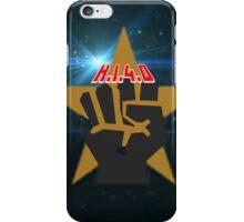 H14D iPhone Case v2 iPhone Case/Skin