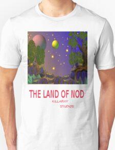 Land of NOD (environment 2) T-Shirt