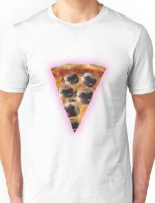 Pug Pizza T-Shirt