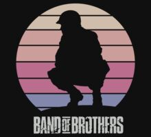 Band of Brothers meets Lion King by Yitzhach
