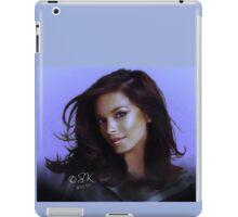 Kristin iPad Case/Skin