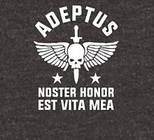 ADEPTUS - NOSTER HONOR EST VITA MEA Unisex T-Shirt