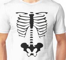 Skeleton bones Unisex T-Shirt