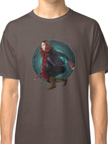 Amy and the Pandorica (Doctor Who) Classic T-Shirt