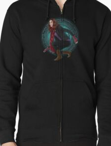 Amy and the Pandorica (Doctor Who) T-Shirt