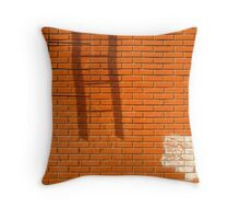 New York 4603 Throw Pillow