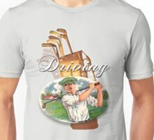 driving force Unisex T-Shirt