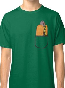is that a hotdog in your pocket Classic T-Shirt
