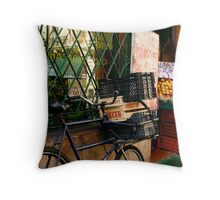 Buenos Aires, Argentina 4630 Throw Pillow