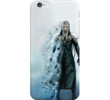Sephiroth Final Fantasy iPhone Case iPhone Case/Skin