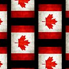 Canadian Flag by TinaGraphics