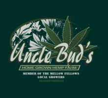 uncle buds by redboy