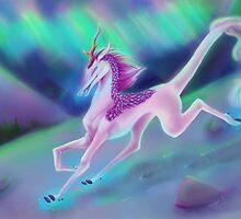 Aurora Kirin by Rebekah  Byland