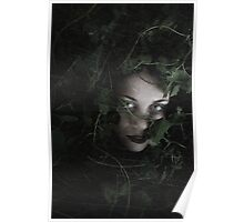 I have found my place among the silence Poster