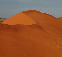 Joe Mortelliti Gallery - Dune, North Simpson Desert, Northern Territory, Australia.  by thisisaustralia
