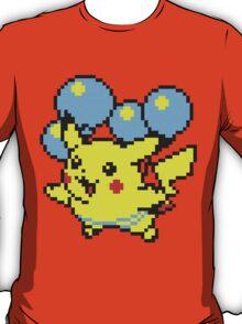 Balloon Pikachu T-Shirt