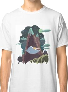 Bryce's Poster - Adventure Time Classic T-Shirt