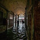 venice-italy 7 by rudy pessina