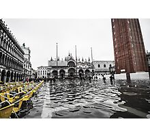 venice-italy 9 Photographic Print