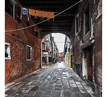 venice-italy 13 Photographic Print