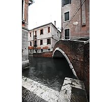 venice-italy 16 Photographic Print
