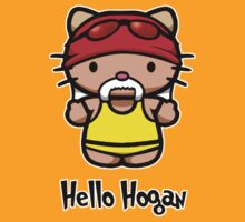 Hello Hogan by HiKat