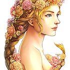 Flora by akensnest