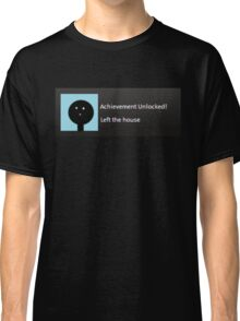 Achievement Unlocked - Steam version Classic T-Shirt