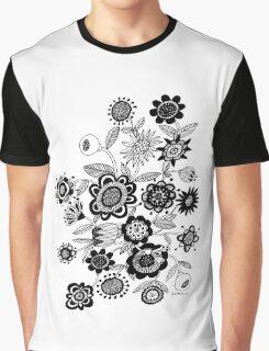 Flora Graphic T-Shirt