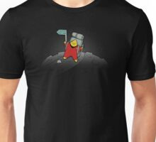 Star Trekking Unisex T-Shirt