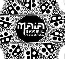 Maia Brasil Sticker