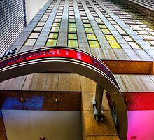 Standard Life Building by John Velocci