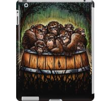 Are We Having Fun Yet? iPad Case/Skin