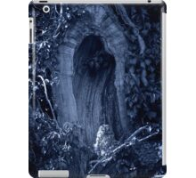 Someone To Watch Over You iPad Case/Skin