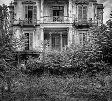 The Salem Mansion v2 by V-Light