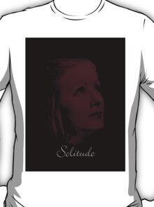 Solitude T-Shirt