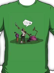 Heroe New Gen T-Shirt