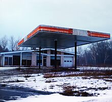 Dreary Day Gas Station Blues by Nazareth