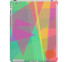 Soft Light iPad Case/Skin