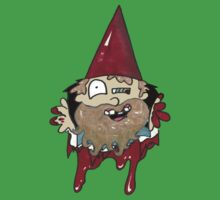theres a little gnome in all of us by 324heathers