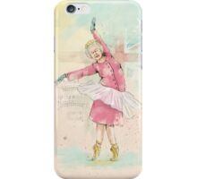 Dancing queen iPhone Case/Skin