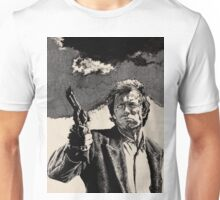 Clint Eastwood, Dirty Harry Unisex T-Shirt