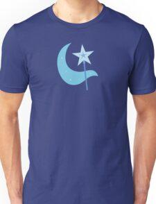 My little Pony - Trixie Lulamoon Cutie Mark V3 Unisex T-Shirt