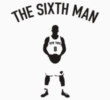 JR Smith - The 6th man Kids Clothes