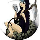 Grim Reaper v2 by zangetsuBankai