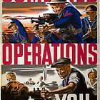 Combined Operations by Chris L Smith