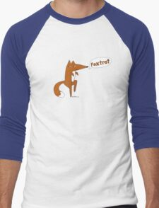 foxtrot Men's Baseball ¾ T-Shirt